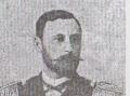 Лейтенант Е.Н. Голиков