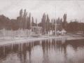 Старый яхт-клуб